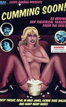 Cumming Soon! – Classic Trailers Erotik Film izle