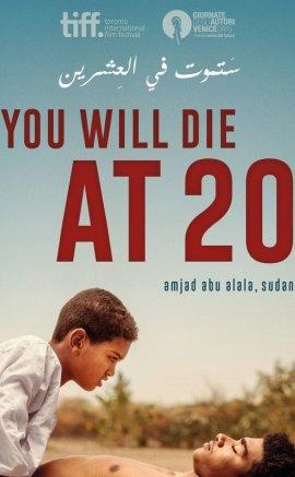 20 Yaşında Öleceksin izle