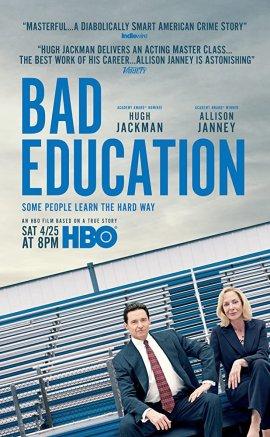 Kötü Eğitim – Bad Education izle
