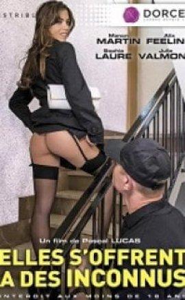Elles S'offrent A Des Inconnus Erotik Film izle