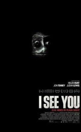 I See You Fragman izle