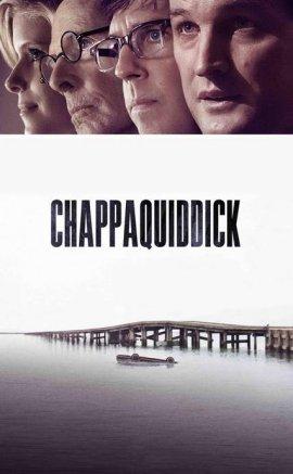 Chappaquiddick izle