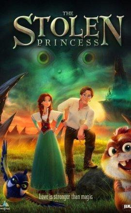 Kayıp Prenses izle