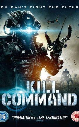Öldür Komutu – Kill Command