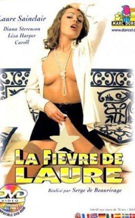 La Fievre de Laure Erotik Film izle