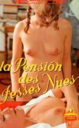 La pension des fesses nues erotik film izle