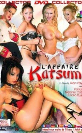L'affaire Katsumi Erotik Film izle