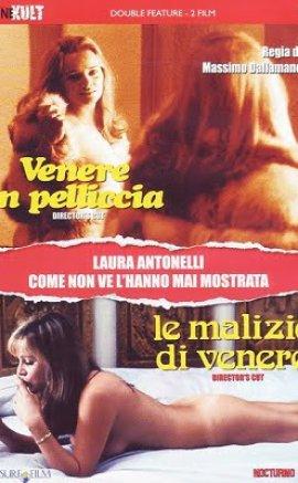 Le Malizie di Venere aka Venus in Furs Erotik Film izle