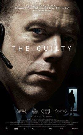 Suçlu – The Guilty 2018 izle