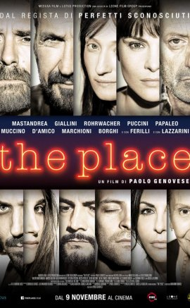 The Place izle