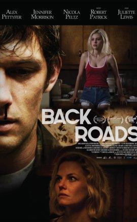 Arka Yollar – Back Roads 2018 izle