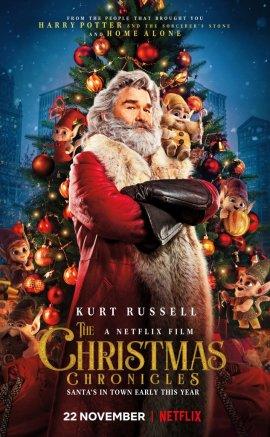The Christmas Chronicles izle