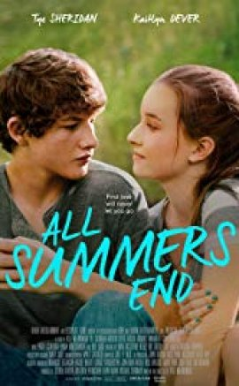 All Summers End izle