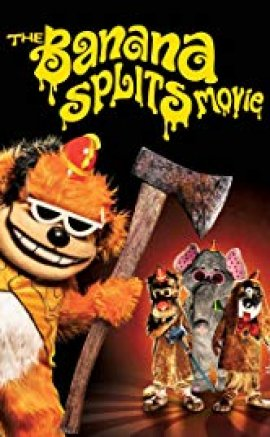 The Banana Splits Movie Fragman izle