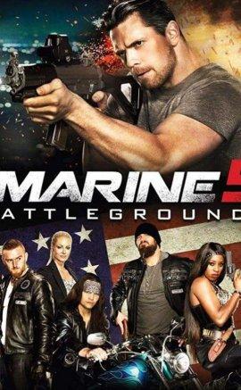 Denizci 6 – The Marine 6 2018 izle