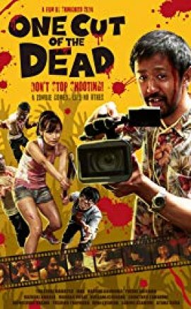 One Cut of the Dead 2017 izle