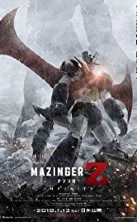 Mazinger Z izle