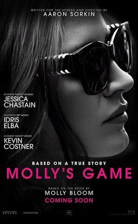 Molly'nin Oyunu 2017 Türkçe Dublaj izle