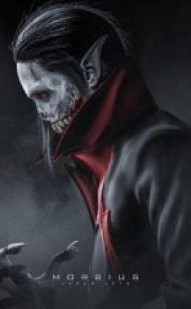 Morbius izle fragman