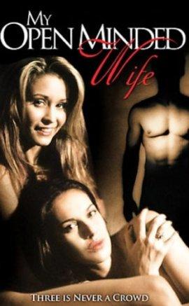My Open Minded Wife Erotik Film izle