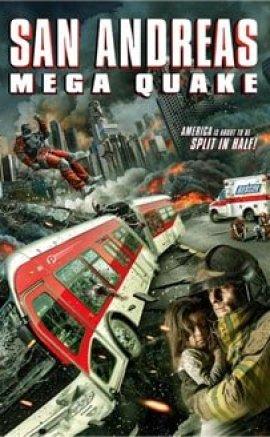 San Andreas: Mega Deprem izle