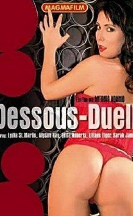 Sex Lingerie: Dessous Duell Erotik Film izle