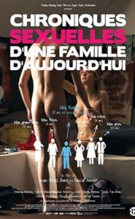 Sexual Chronicles of a French Family +18 erotik film izle