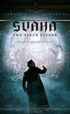 Svaha: The Sixth Finger 2019 izle