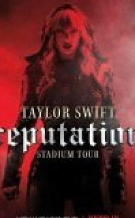 Taylor Swift Reputation Stadium Tour izle