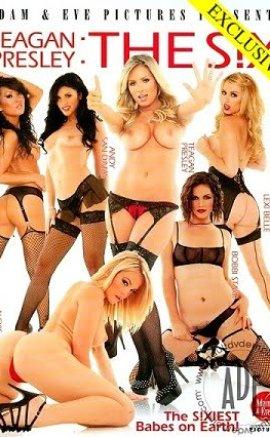 Teagan Presley / The Six Erotik Film izle