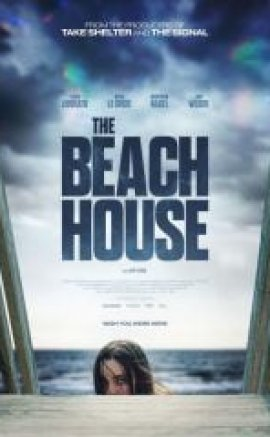 The Beach House izle