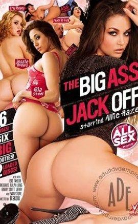 The Big Ass Jackoff Erotik Film izle