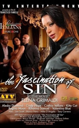 The Fascination of Sin Erotik Film izle