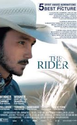 Binici – The Rider izle