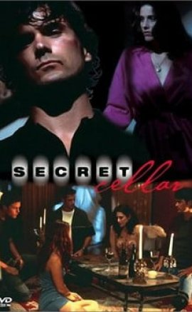 The Secret Cellar izle