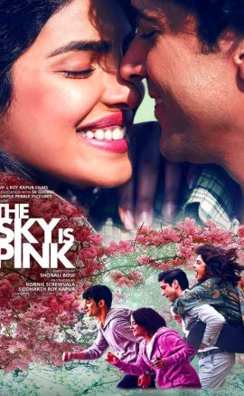 The Sky Is Pink izle