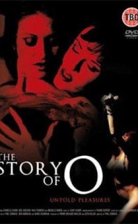 The Story of O: Untold Pleasures izle