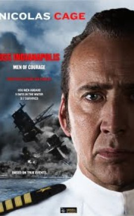 USS Indianapolis Cesur Adamlar film izle