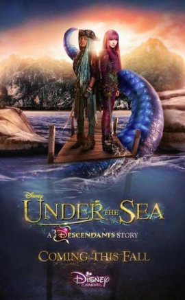 Under the Sea A Descendants Story izle