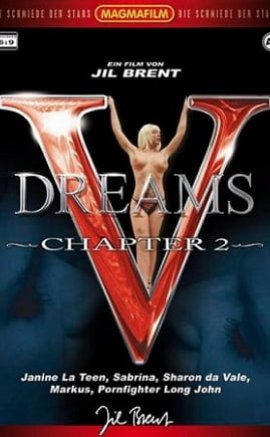 V Dreams Chapter 2 Erotik Film izle