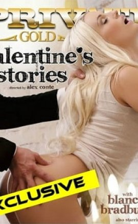Valentines Stories Erotik Film izle