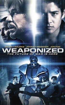 Weaponized izle