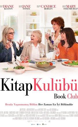 Kitap Kulübü – Book Club 2018 Filmini izle