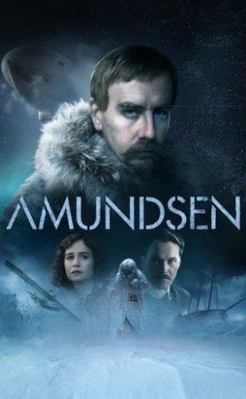 Amundsen izle Fragman