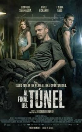 At the End of the Tunnel Filmini izle