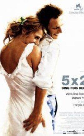 5×2 Beş Kere İki izle