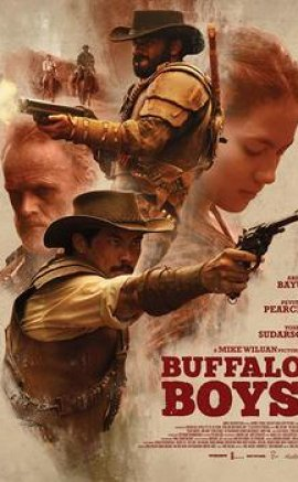 Buffalo Boys izle