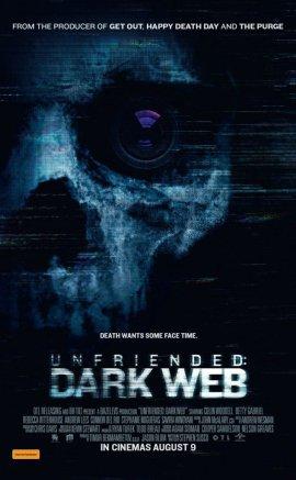 Sanalüstü 2: Dark Web izle