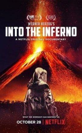 Cehenneme Doğru – Into The Inferno Türkçe Dublaj izle