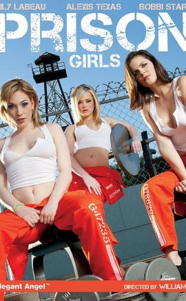 Cezaevi Kızları Erotik Film izle